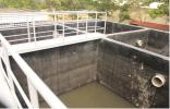 HANDED OVER PROJECT: UPGRADING OF WASTEWATER TREATMENT SYSTEM Noi Bai Industrial Zone